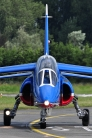 FAF Patrouille de France Alpha Jet