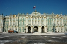 Winter Palace - St. Petersburg