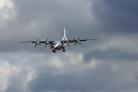 Antonov An-12 Ra-12137