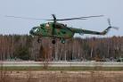 Mil Mi-8 RF-92539