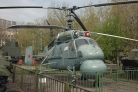 Russian Armed Forces museum