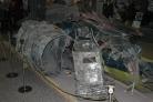 Gary Powers U-2 wreckage