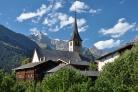 Ernen church