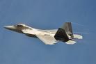 Lockheed Martin F-22A Raptor