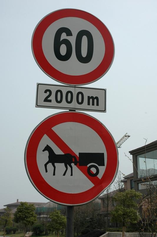 Forbidden for carts!-© Rogier Vermeulen