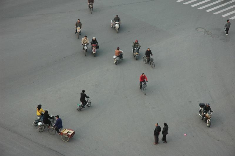 Traffic-© Rogier Vermeulen