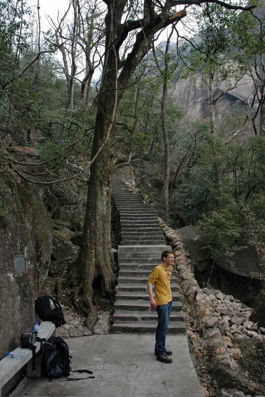 Welcome to Huangshan (Yellow Mountains)-© Rogier Vermeulen