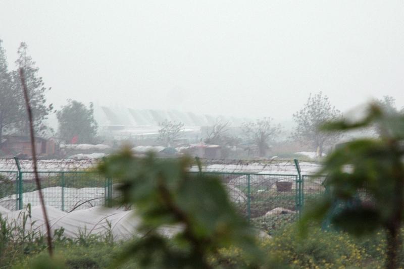 Xian H-6, Nanjing-© Rogier Vermeulen