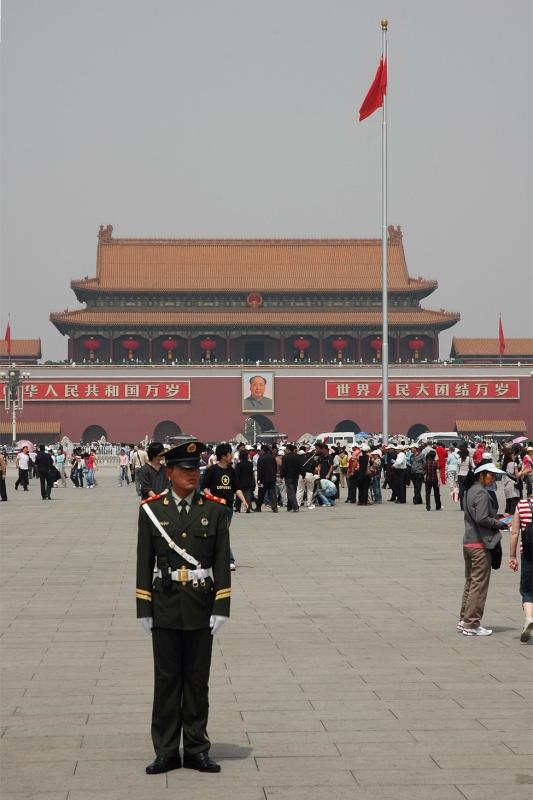 Beijing-© Rogier Vermeulen