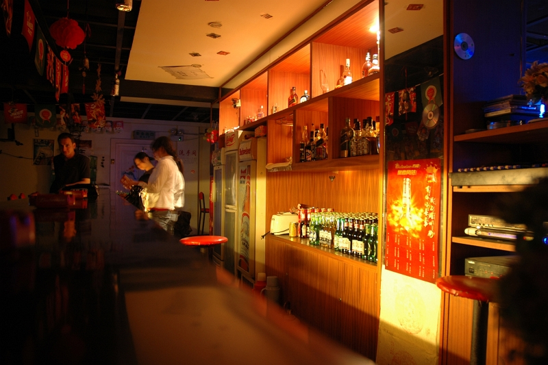 Favorite bar: the Cellar bar-© Rogier Vermeulen