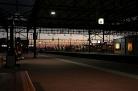 Railway station Eindhoven (The Netherlands)