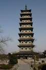 Da Ming Temple complex, Yangzhou