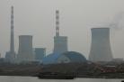 Yangzhou Power Plant No. 2 (2x 600MW coal-fired)