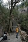 Welcome to Huangshan (Yellow Mountains)