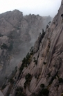 Continuing the journey, Huangshan