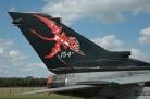 Tornado tail