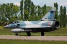 Mirage 2000-5F